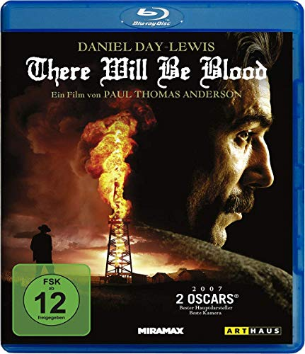 There Will Be Blood [Edizione: Germania]