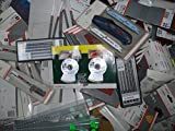 40 tlg. Bosch Werkzeug Zubehör Paket Flohmarkt Sonderposten Restposten Baumarkt