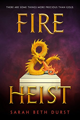 Image of Fire & Heist