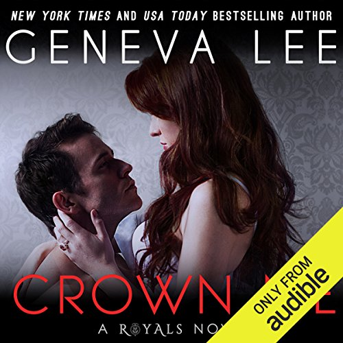 Crown Me audiobook cover art