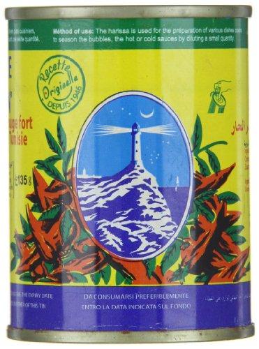 Phare du cap bon Harissa 1/6 135 g