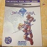 sword-of-mana-official-nintendo-player's-guide de George Sinfield