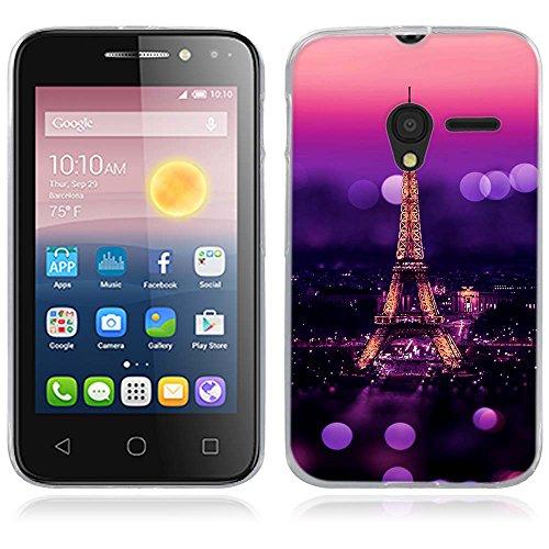 FUBAODA Funda Alcatel One Touch Pixi 34.0 Inch Serie