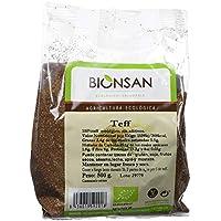 Bionsan Teff en Grano - 3 Paquetes de 500 gr - Total: 1500 gr