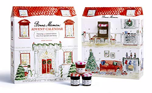 15 Advent Calendars You Need Right Now Because It's 2020 2