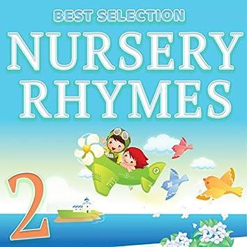 Nursery Rhymes, Vol. 2 (Best Selection)