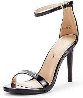 Best high heel sandals size 5 Reviews