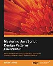 Mastering JavaScript Design Patterns - Second Edition