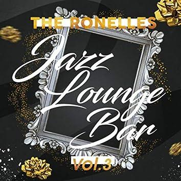 Jazz Lounge Bar, Vol. 3