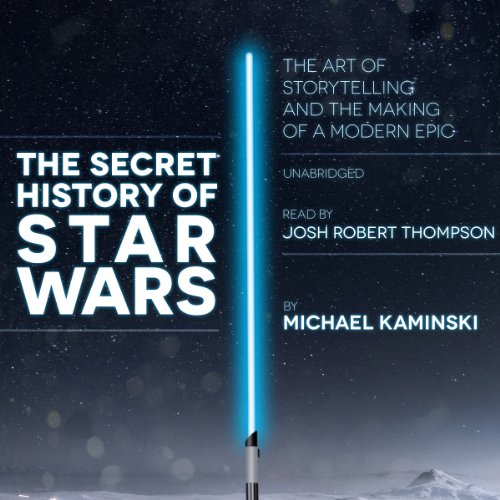 The Secret History of Star Wars Titelbild