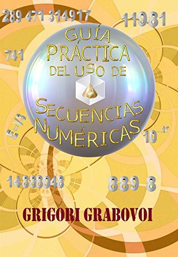 Guia practica del uso de Secuencias Numericas