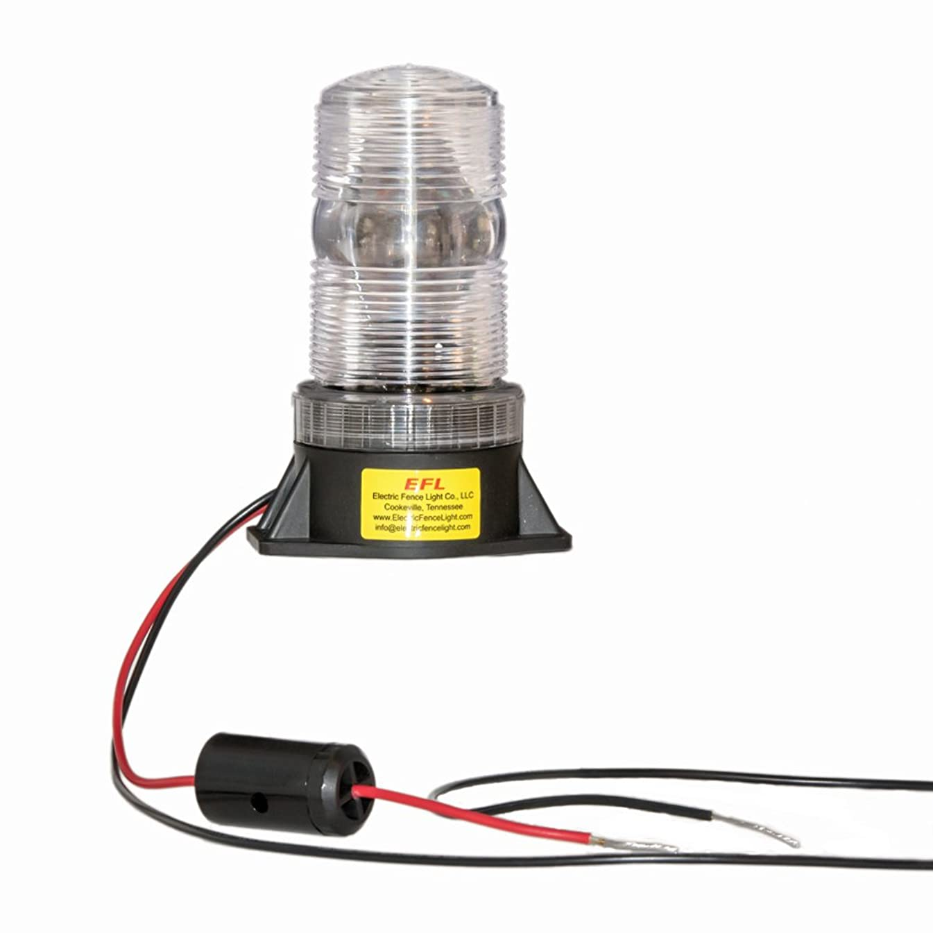 EFL Electric Fence Light Z-Bulb Plus
