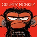 Grumpy Monkey Picture Book [Hardcover]