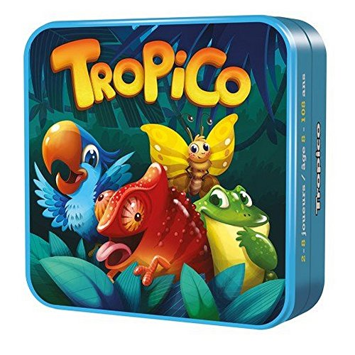 OLIPHANTE TRPC Tropico