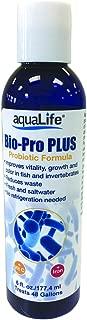 Aquarium Life Support Systems Bio-Pro Plus 6oz Probiotic Health Supplement