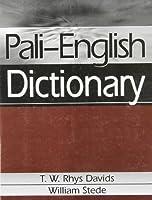 Pali - English Dictionary