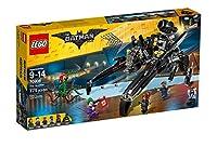 LEGO The Batman Movie 70908 - Der Scuttler, Batman Spielzeug