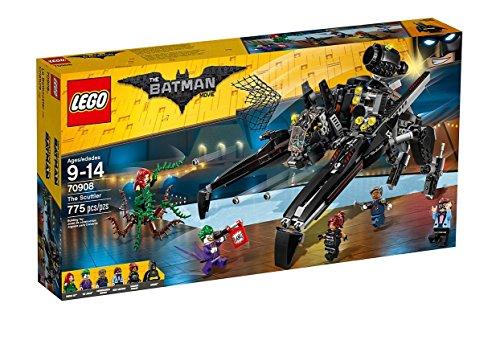 バットマン 70908 スカットラー