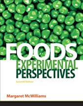 Best foods experimental perspectives 7th edition Reviews