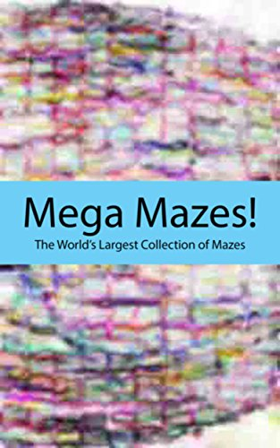 A Boatload of Exquisite Mazes (English Edition)