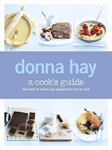 Hay, D: Cook's Guide