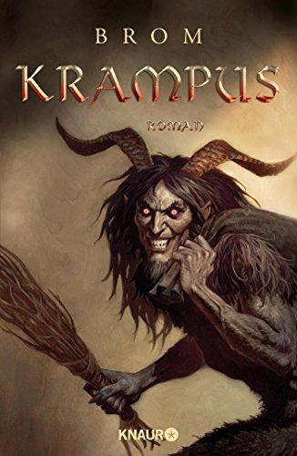 Krampus: Roman