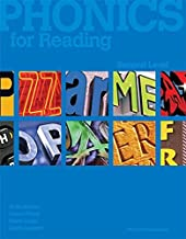 Phonics for Reading Second Level