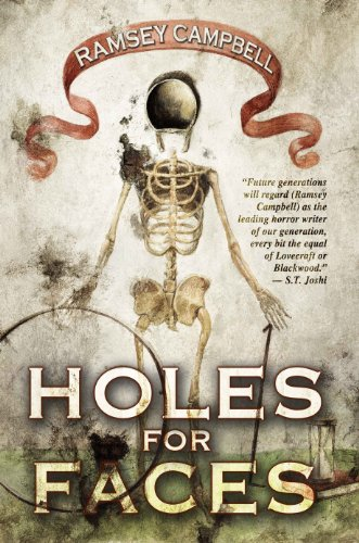 Holes for Faces (English Edition)