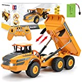 Volvo RC Truck Dump Truck RC Articulated...
