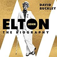 Elton John audio book