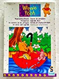 Schmidt Spiele Winnie The Pooh - Regenschirm-Rennen