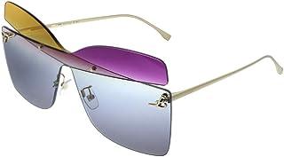 FENDI Women's FF0399/S Sunglasses