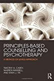 Image of Principles-Based Counselling and Psychotherapy