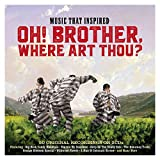 Music That Inspired Oh! Brother, Where Art Thou [Double CD]