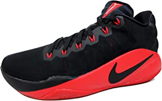 Best nike hyperdunk 2016 black and red Reviews