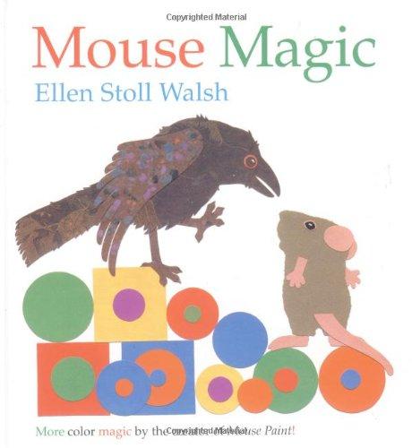Mouse Magicの詳細を見る