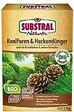 Substral Naturen Bio Koniferen- und Hecken,...