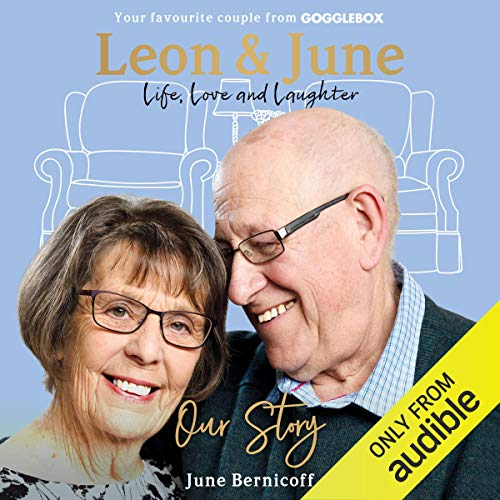 Leon and June cover art