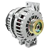 DB Electrical 400-12229 New Alternator Compatible with/Replacement for 2006 4.2L Buick Rainier, Chevy Trail Blazer, GMC Envoy, Isuzu Ascender, Saab 9-7X