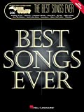 The Best Songs Ever: E-Z Play To...
