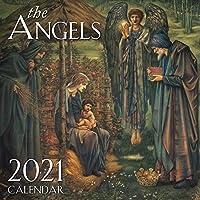 The Angels 2021 Calendar