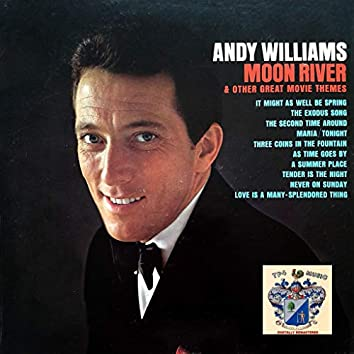 Moon river and Other Great Movie Themes