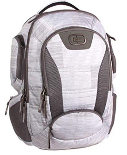 OGIO Bandit 17 Inch Laptop Backpack, Blizzard