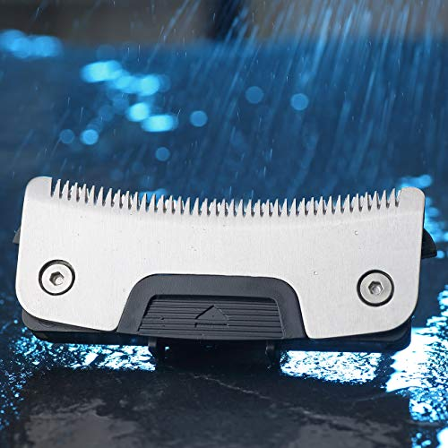 WAHFOX Replacement Blade compatible fit Remington HC4240, HC4250 Hair Clippers Shortcut Pro Self-Haircut Kit
