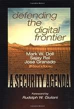 Defending the Digital Frontier: A Security Agenda