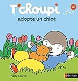 T'choupi adopte un chiot - Dès 2 ans (71)