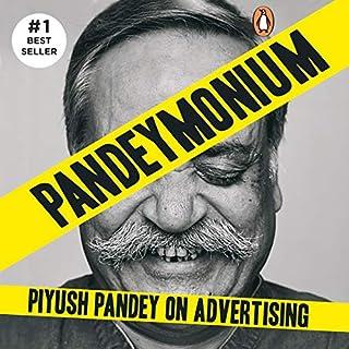 Pandeymonium cover art