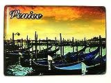 Generisch Imán para nevera Venecia, Italia, 030104678, recuerdo de viaje