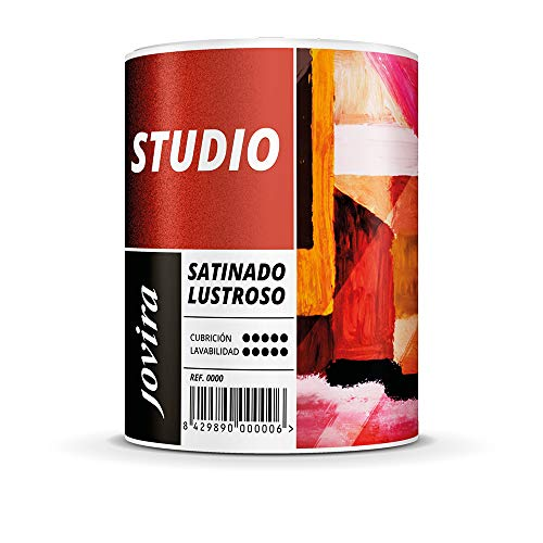 PINTURA SATINADO LUSTROSO ANTIMOHO. Protege y decora paredes y techos donde se requieren acabados muy exigentes. (750 ml, BLANCO)