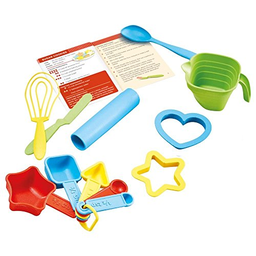 Green Toys - Spielzeugtöpfe & Spielzeugpfannen